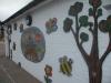 Rangefield wall 2