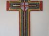 Holy Cross entrance